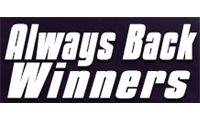 Always Back Winners Voucher Codes