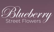 Blueberry Street Flowers Voucher Codes
