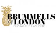 Brummells of London Voucher Codes