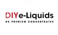 DIY E Liquids Voucher Codes