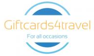 Gift Cards 4 Travel Voucher Codes