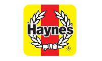 Haynes Voucher Codes