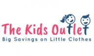 Kids Outlet Online Voucher Codes