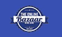 The Online Bazaar Voucher Codes